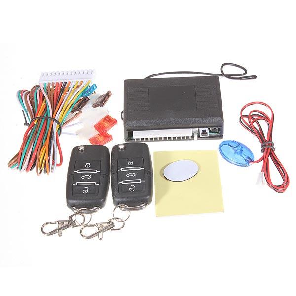 buy car remote central locking keyless entry kit for vw. Black Bedroom Furniture Sets. Home Design Ideas