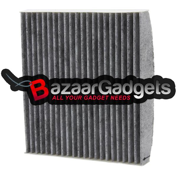 Buy carbon cabin air filter for scion lexus subaru toyota 87139 07010 bazaargadgets com