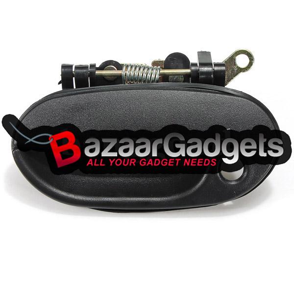 Buy front left outer outside exterior door handle for 95 for Front door handles new zealand