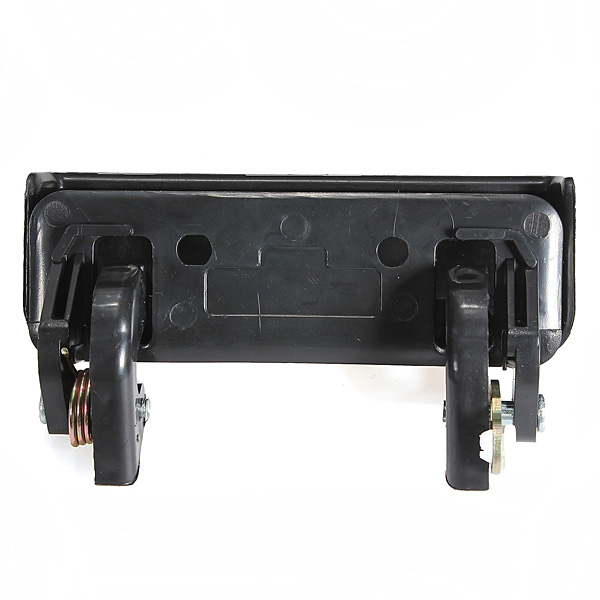 Buy new driver side exterior outside door handle for ford for Front door handles new zealand