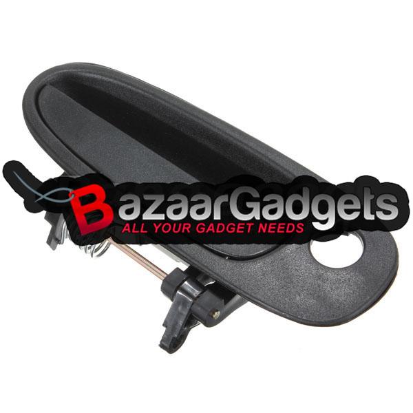 Buy outer exterior door handle front right for 92 96 for Front door handles new zealand