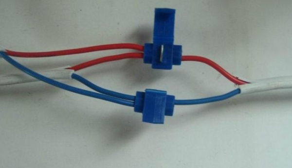 Buy scotch lock quick splice awg wire connector
