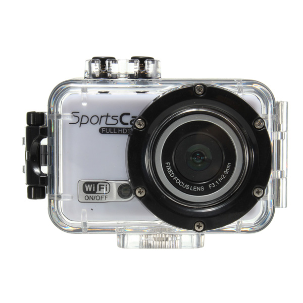 Sharper Image Hd Action Cam Manual