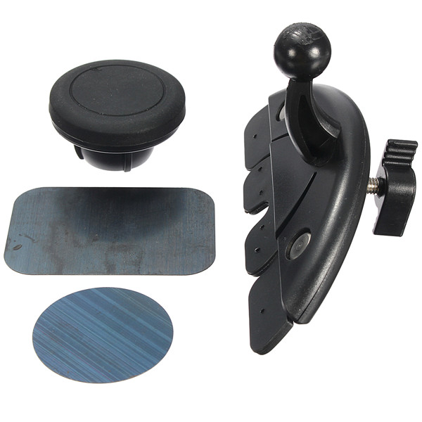 Magnetic phone bad car mount 5