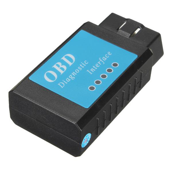 buy obd2 elm327 car diagnostic scanner adapter with. Black Bedroom Furniture Sets. Home Design Ideas