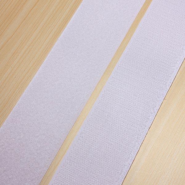 k p 50mmx1m velcro sticky adhesive hook och loop tejp sy stitch stick. Black Bedroom Furniture Sets. Home Design Ideas