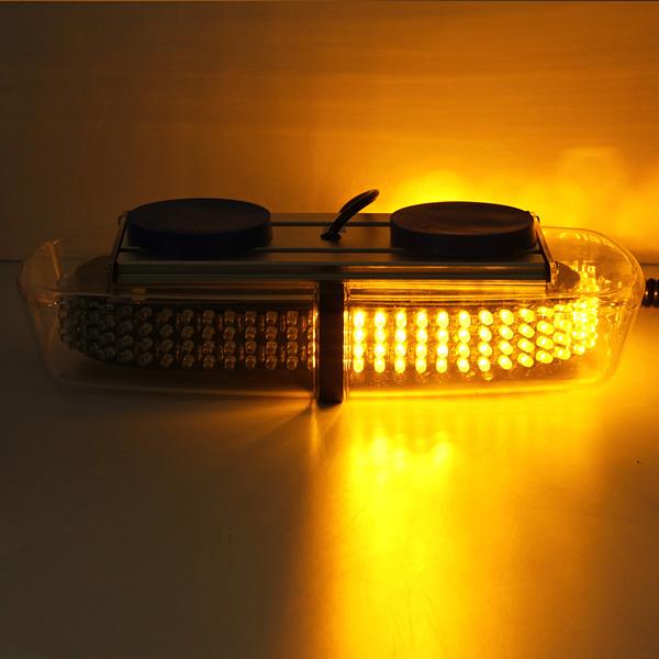 Buy 15w 240led Strobe Amber Emergency Warning Mini Light