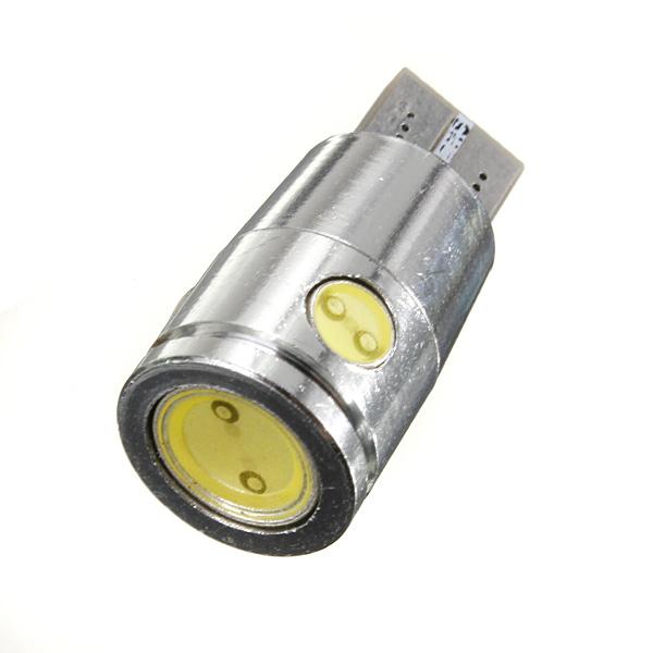 Buy T15 168 194 Error Free Canbus White Cree Led Backup Reverse Light Bulb
