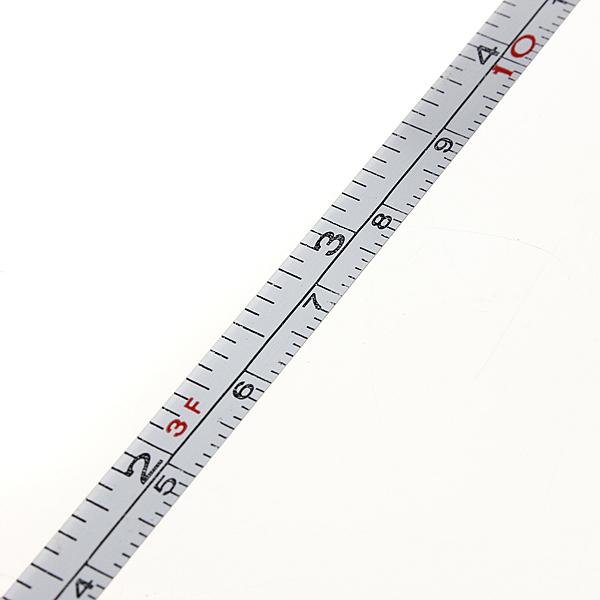 Metric Tape Measure Mm Ring