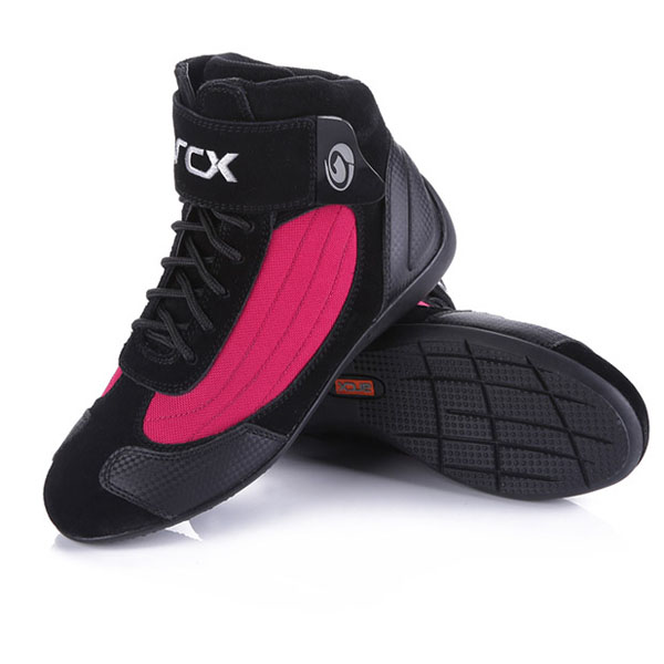 Buy Motorcycle Mountain Bicycle Racing Boots Shoes For