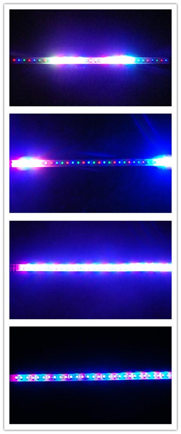 g nstig kaufen motorrad scanning licht led streifen dekoration lampe blinkt online. Black Bedroom Furniture Sets. Home Design Ideas