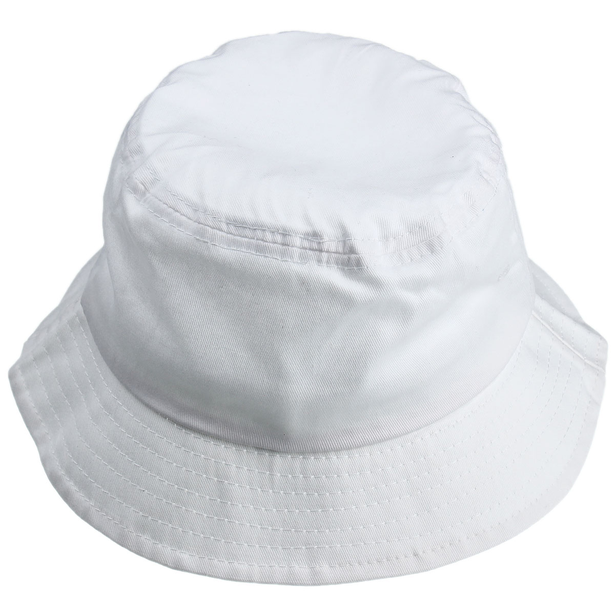 Buy 666 embroidery fisherman cap white cotton bucket for White cap fish