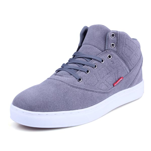 High Top Gymnast Canvas Shoes