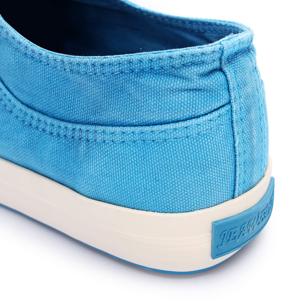 buy s washed canvas breathable wear shoes casual