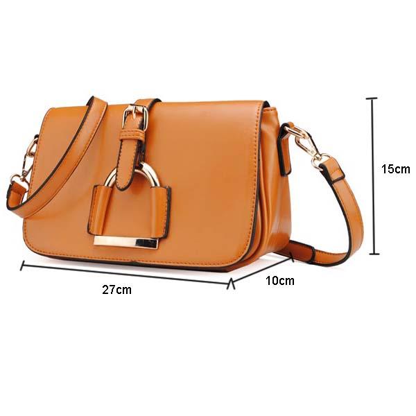 Цены на Женские кожаные сумки - купить в Полтаве от