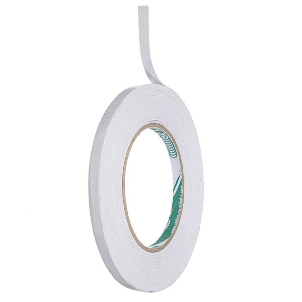 Buy 1 Rolls Double Sided Super Strong Adhesive Tape