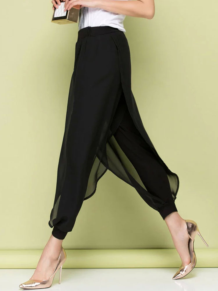 Buy the latest harem pants cheap shop fashion style with free shipping, and check out our daily updated new arrival harem pants at hereuloadu5.ga Women Casual Leisure High Waist Pants Trousers OL Office Harem Pants - BLACK - S. USD 3 Colors. Jogger Pants Workout Pants Galaxy Pants Women Elastic Pants Harem Jeans Capri Yoga Pants.