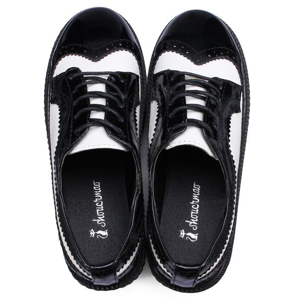 buy lace up platform casual shoes bazaargadgets