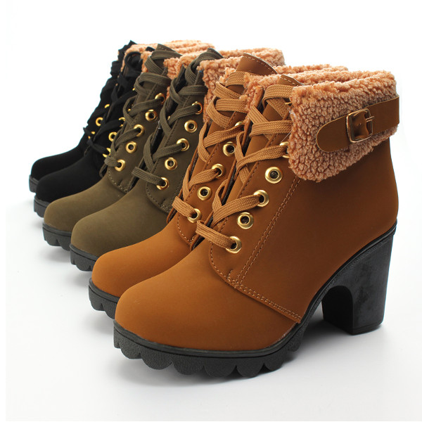 Innovative Winter Boots For Women Without Heels Boots Business Picture  More