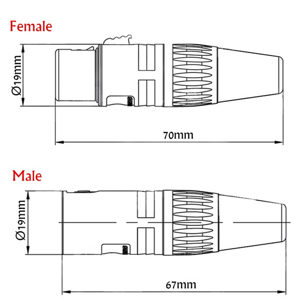 buy male and female 3
