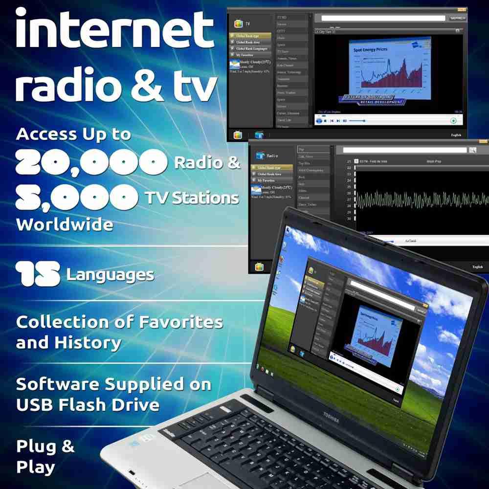 Internet Tv Stick
