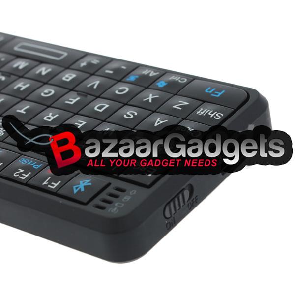g nstig kaufen mini 2 4g drahtlos tastatur maus multimedia touchpad handtastatur online. Black Bedroom Furniture Sets. Home Design Ideas