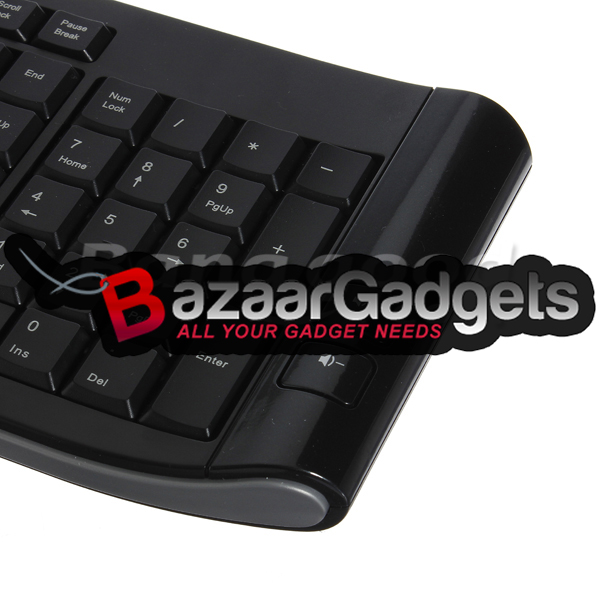 Buy Rapoo 8130+ 2.4GHz...