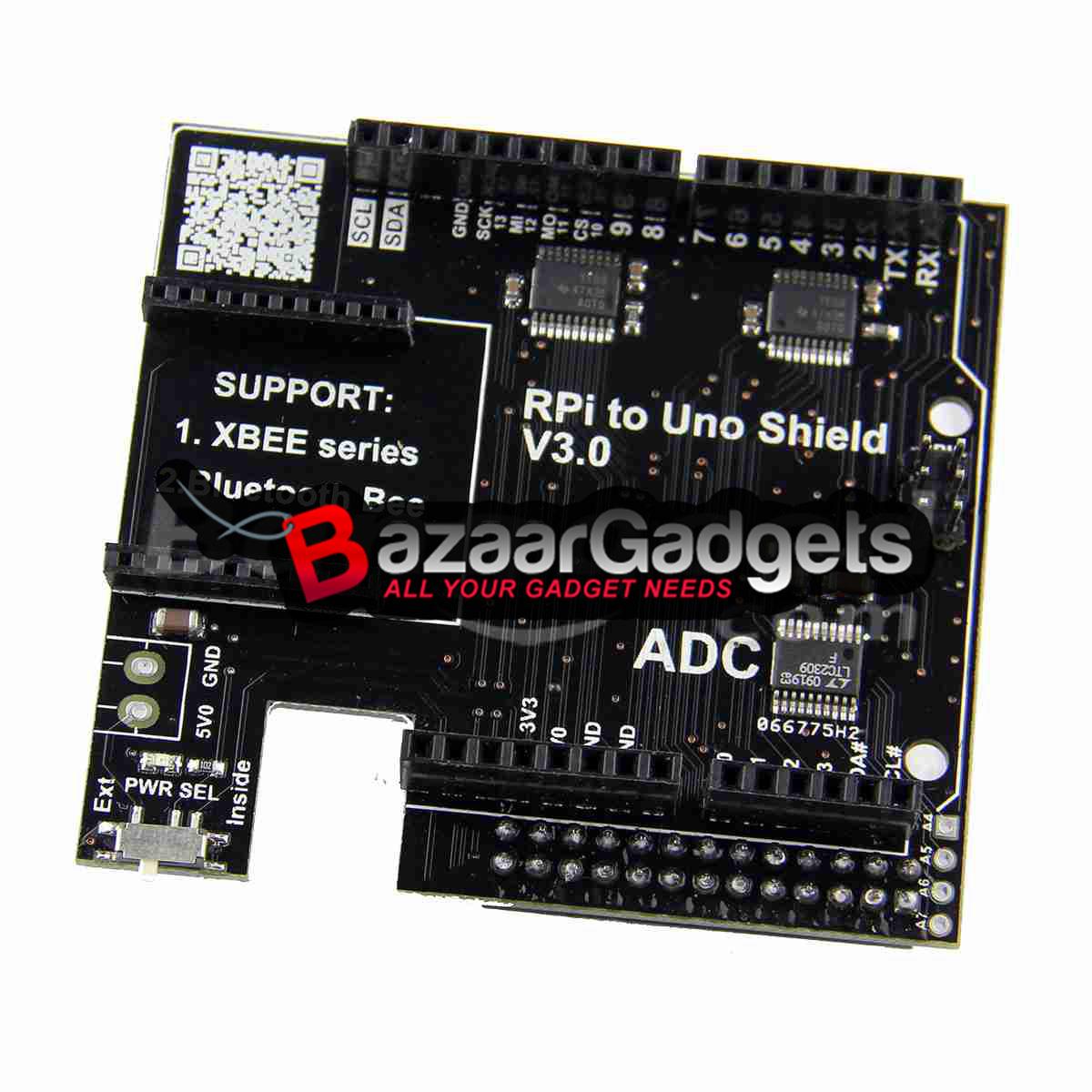 Günstig kaufen raspberry pi um arduino shields