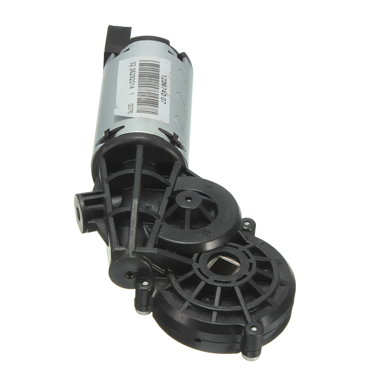 Buy 12v 24v dc worm gear motor high torque magnetic motor for 12v dc gear motor