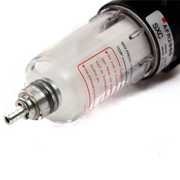 Buy 1 4 Inch Arf2000 Air Compressor Filter Regulator Water