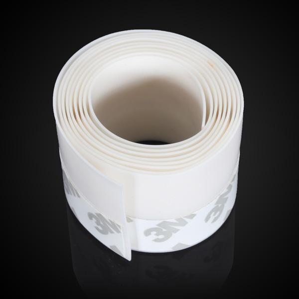 Buy 1m Window Silicone Rubber Sealing Sticker Seal Strip