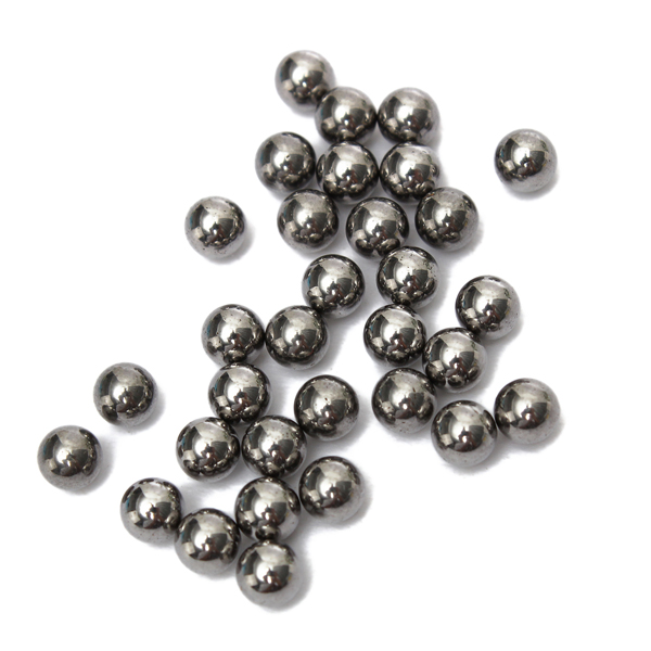 Buy 240pcs 4mm Wheel Bearing Carbon Steel Balls Bike