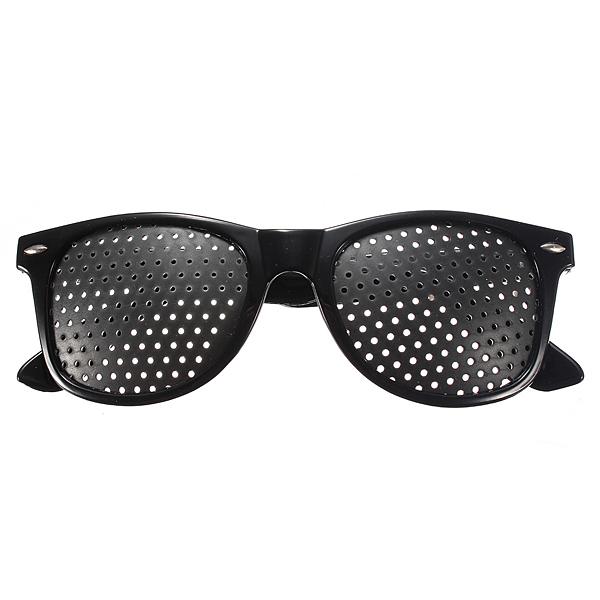 Köp Ögonvård Pinhole Glasögon Ögon Tränings Glasögon