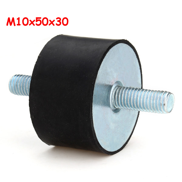Buy M10 Series Rubber Shock Absorber Rubber Vibration