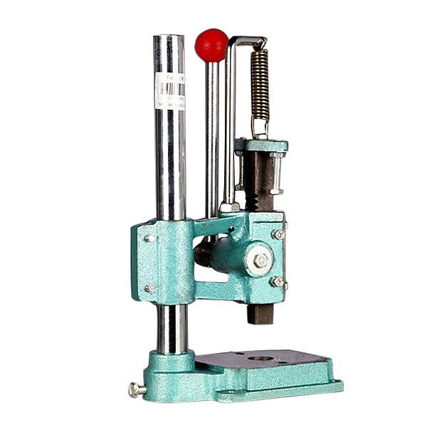 Buy Mini Desktop Manual Punching Machine Punch Press