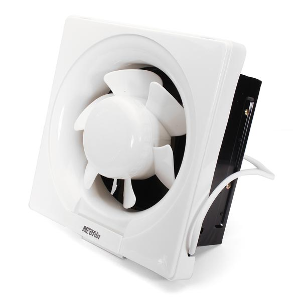 Buy Nedfon 220v Kitchen Extractor Fans Window Mounted