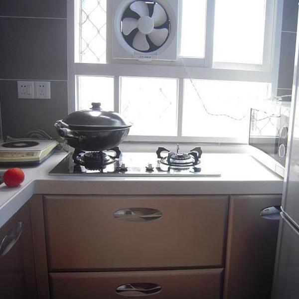 Buy Nedfon 220v Kitchen Extractor Fans Window Mounted
