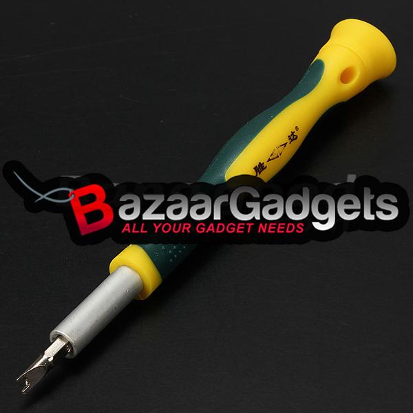 buy 31 in 1 screwdriver set phillips torx star slotted hex key bit. Black Bedroom Furniture Sets. Home Design Ideas