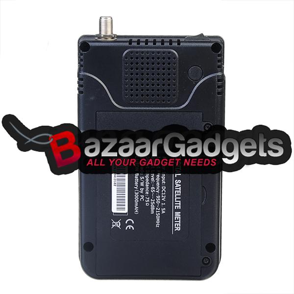 Buy Professional Satlink Ws 6906 Dvb S Fta Digital