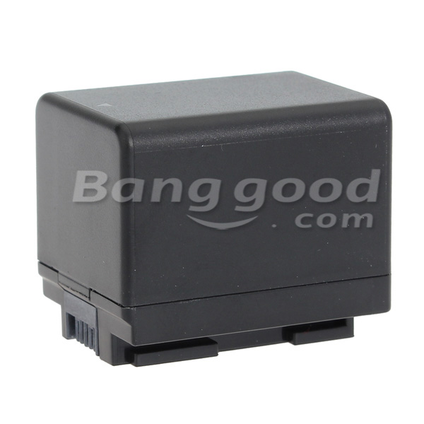 Buy CANON BP-727 Rechargeable 2685mAh 3.6V Li-ion DV ...
