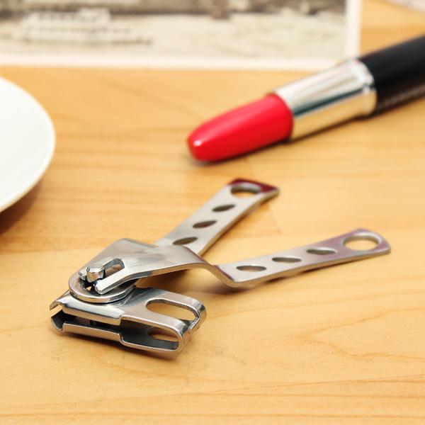 Gu00fcnstig Kaufen 10cm Edelstahl Finger Nagel Scherer Trimmer Maniku00fcre Werkzeuges Online ...