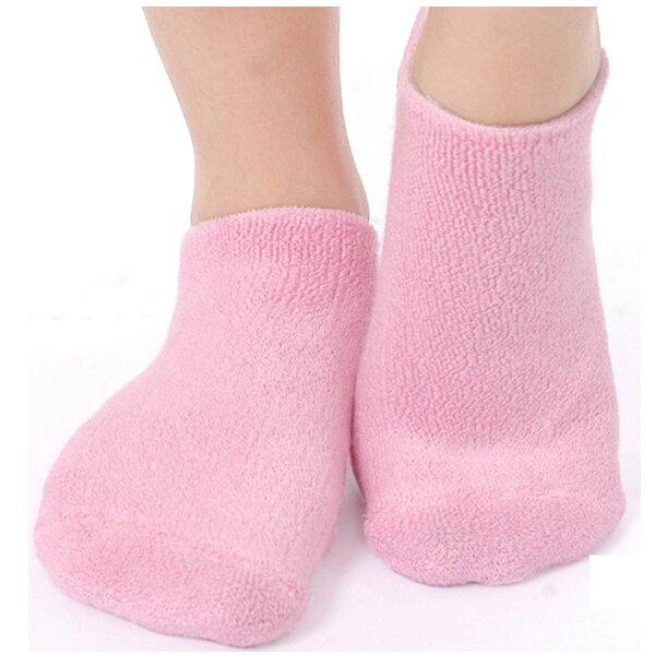 Foot moisture socks