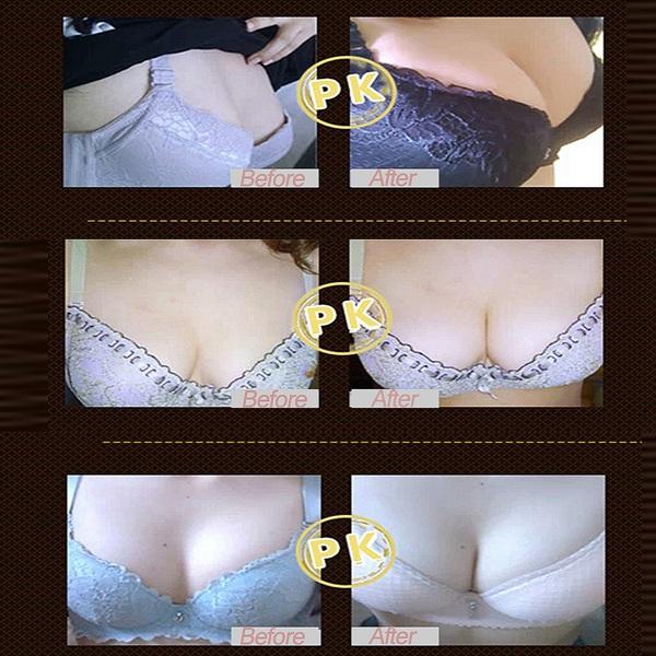 recensioner massage bröst