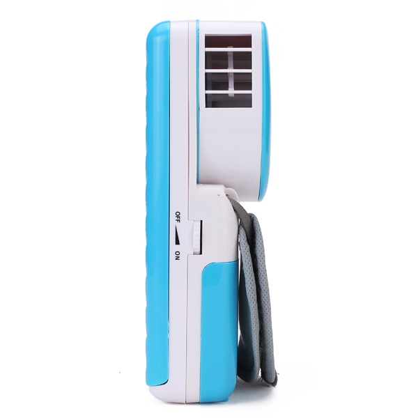 Buy Portable Hand Held Usb Battery Air Conditioner Snow