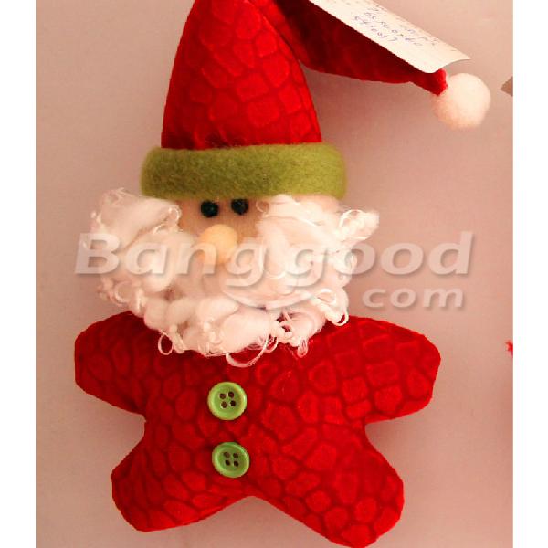 G Nstig Kaufen Weihnachtsh Ngende Verzierungen