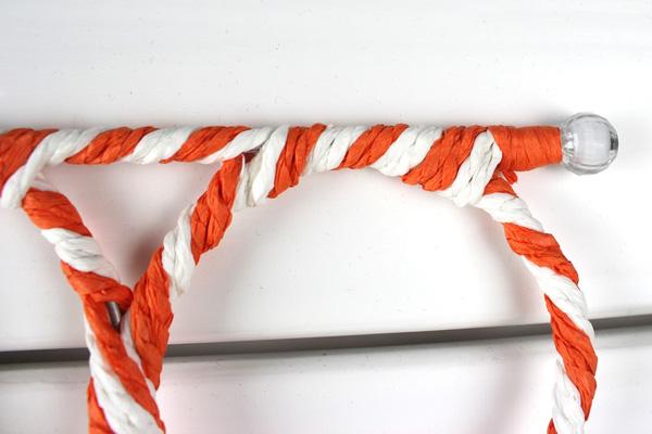 Köp Multifunktions Tie Halsduk Bälte Klädställning Hängare BazaarGadgets