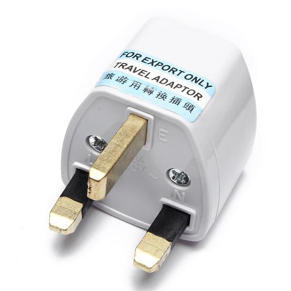 Buy China Aus To Universal Ac Adapter 3 Pin Power Plug