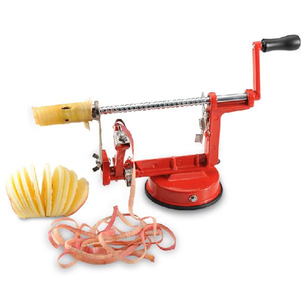 Buy 3in1 Apple Slinky Machine Peeler Corer Potato Fruit