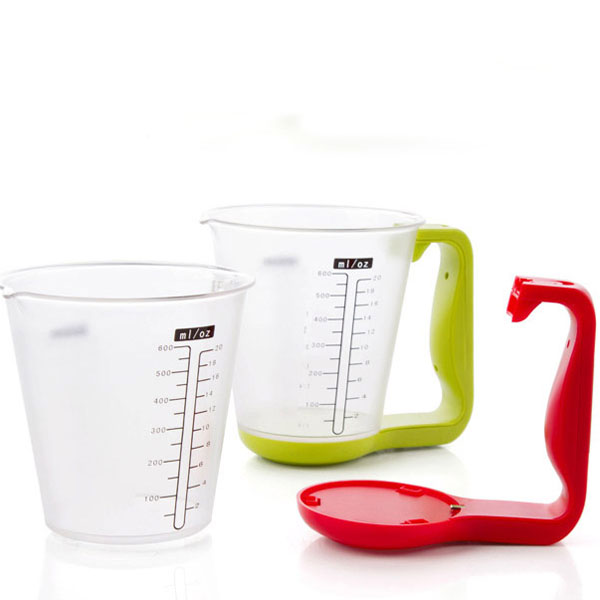1 kg in cups