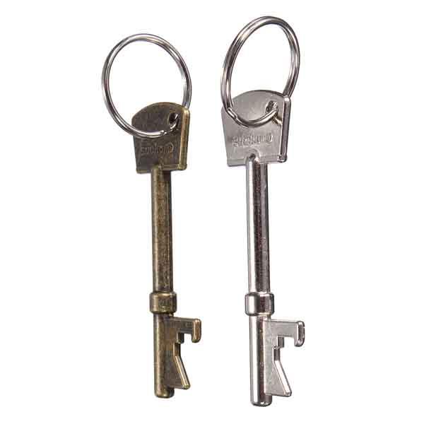 buy new bottle opener key ring keyring chain metal bar tool. Black Bedroom Furniture Sets. Home Design Ideas